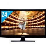 SAMSUNG TV LED 24 inch [UA24H4150] - Televisi / TV 19 inch - 29 inch